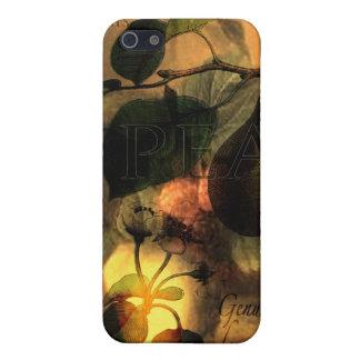 La Poire #1 Hülle Fürs iPhone 5
