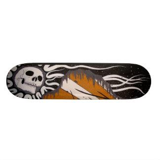 La Prier-Pour-Mort Skateboards Personnalisables