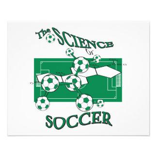 la science du football prospectus