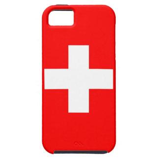 LA SUISSE COQUES iPhone 5