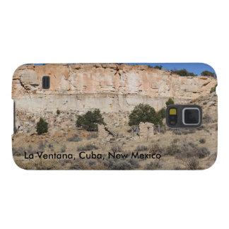 La Ventana, Kuba, New Mexiko Galaxy S5 Cover