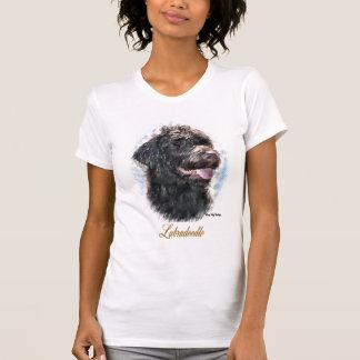 Labradoodle Geschenke T-Shirt