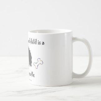 labradoodle kaffeetasse