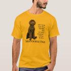 Labradoodle Vati-Shirt T-Shirt