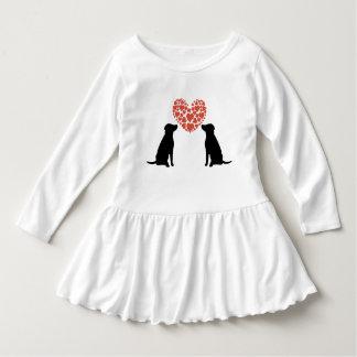 Labrador-Liebe Shirt