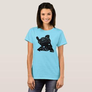 Labrador-Liebe! T-Shirt