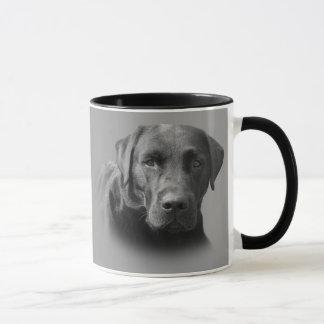 Labrador-Retriever-fantastische Tasse