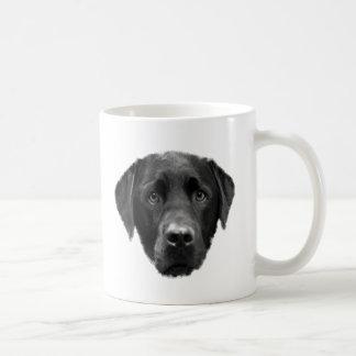 Labrador retriever kaffeetasse