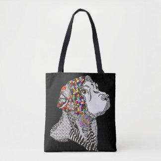 Labrador-Retriever-Taschen-Tasche (Sie können Tasche
