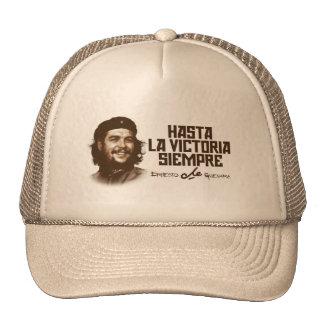 Lächeln Ernesto Che Guevara Mütze