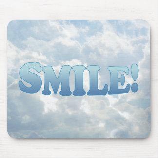 Lächeln - Multi-Produkte Mauspad