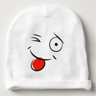 Lächeln-und Wink-Baby-Hut Babymütze