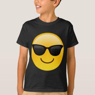 Lächelndes Gesicht mit Halo Emoji