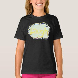 Lachen 'Tookii Kunst' T-Shirt