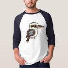 Lachendes Kookaburra T-Shirt
