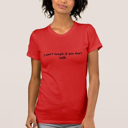 Lachent-shirt T-Shirt