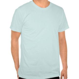 Lâchez la pièce en t de cru de Kraken T-shirt