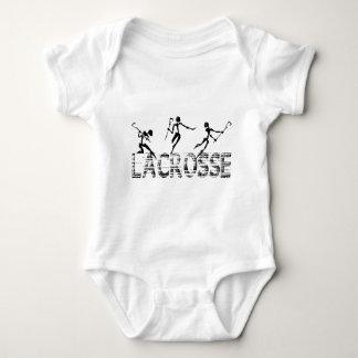 Lacrosse-Baby-T - Shirt
