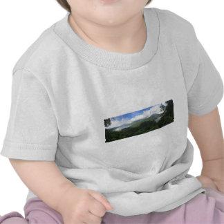 Lacs jumeaux Bali T-shirt