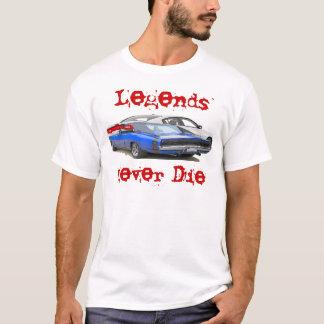 Ladegerät-Legenden T-Shirt
