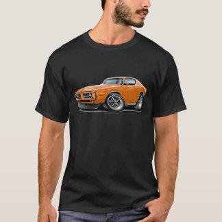 Ladegerät-Orangen-Auto 1971-72 T-Shirt