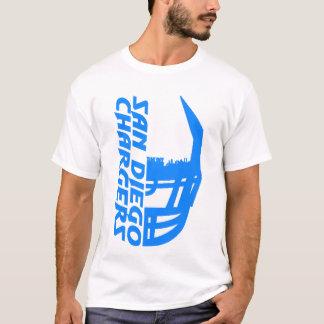 Ladegerät-Shirt T-Shirt