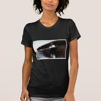 Laden-Erz, Escanaba, Michigan T-Shirt