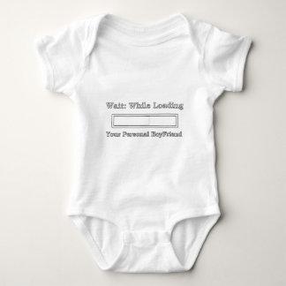 Laden Ihres persönlichen Freundes Baby Strampler