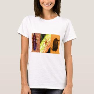 Laden Sie Aufmerksamkeit - Aufwerfen von T-Shirt