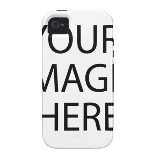 Laden Sie Ihr eigenes Foto Case-Mate iPhone 4 Case