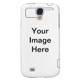 Laden Sie Ihr eigenes Foto Galaxy S4 Hülle