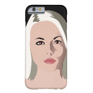 Laden Sie Ihr Foto - Nizza Geschenkidee Barely There iPhone 6 Hülle