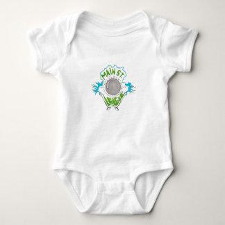 Lafayette-Flipperautomat-Liga Baby Strampler