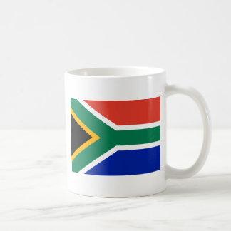 l'Afrique du Sud Mug