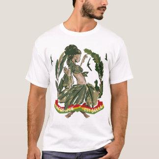 l'Afrique est-Schönheit T-Shirt