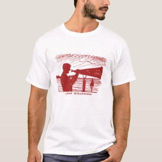 Lager Mishawaka Megaphon T-Shirt
