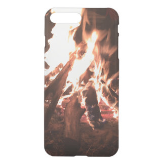 Lagerfeuer iPhone 7 Plusfall iPhone 8 Plus/7 Plus Hülle