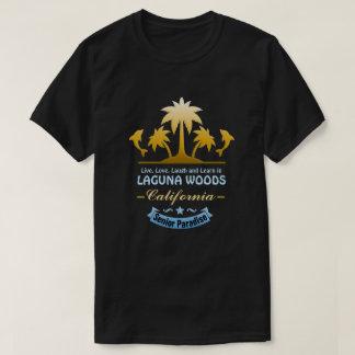 Laguna-Holz, CA T-Shirt