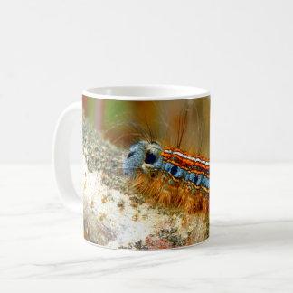 Lakai-Motten-Raupen-Wanzen-Tasse Kaffeetasse