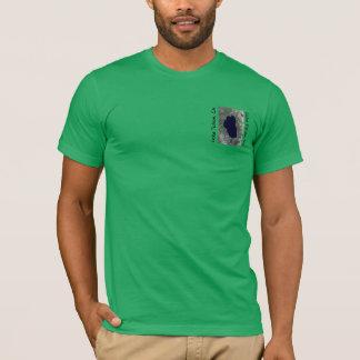 Lake- Tahoeprämien-T-Shirt T-Shirt