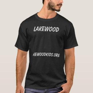 LAKEWOOD - Besonders angefertigt T-Shirt