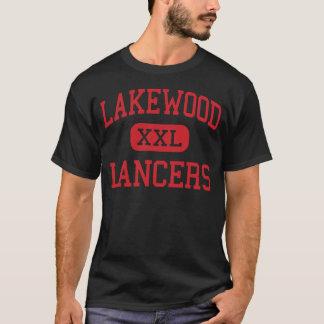 Lakewood - Lancers - hoch - Lakewood Kalifornien T-Shirt