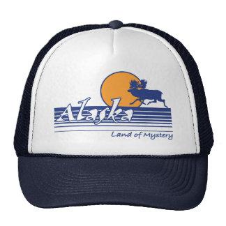 L'Alaska Casquettes