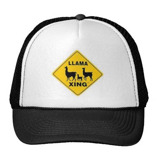 Lama Baseballcaps