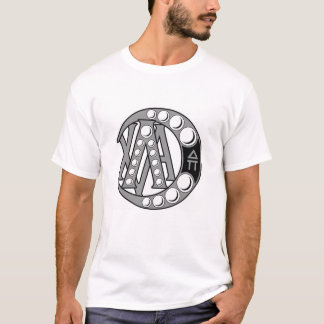 Lambda-Chi-Alpha-Abzeichen T-Shirt