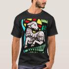 Lamm des Gottes T-Shirt