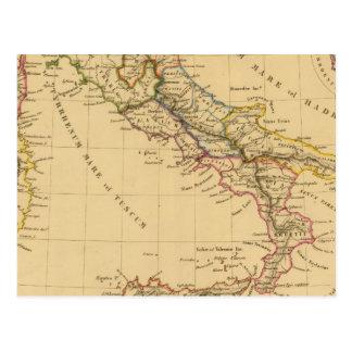 L'ancienne Italie Carte Postale