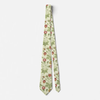 Land-Blumen-Krawatte, Krawatten mit Blumen