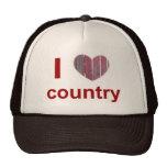 Land des Herzens I Kultkappe