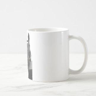 Land-Hochzeit Kaffeetasse
